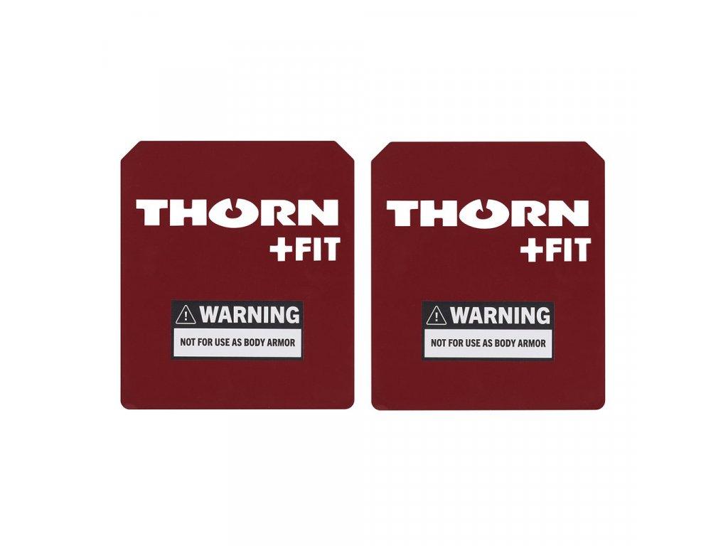 pláty do taktickej vesty thornfit