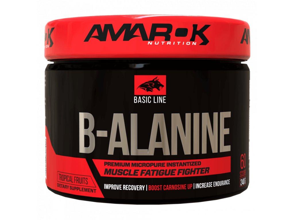 B ALANINE