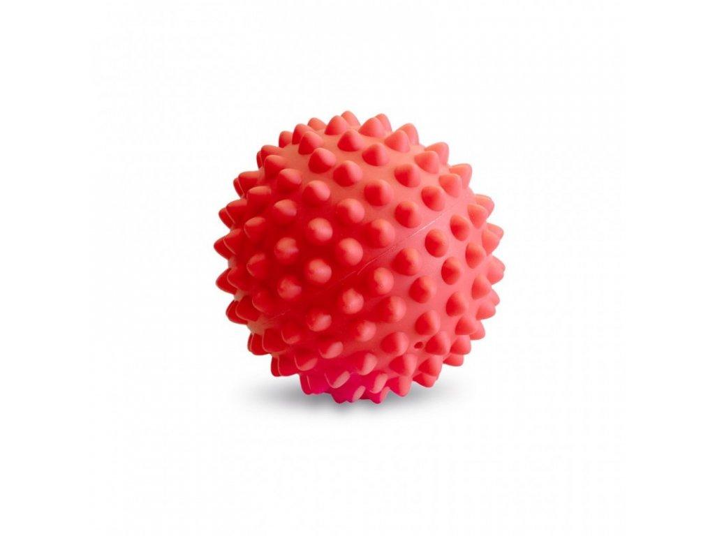 Loptička spikeball na masáž