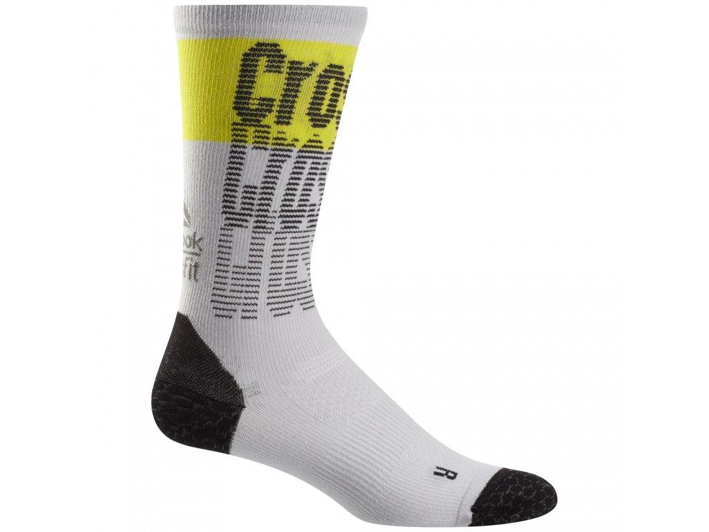 ponožky na crossfit