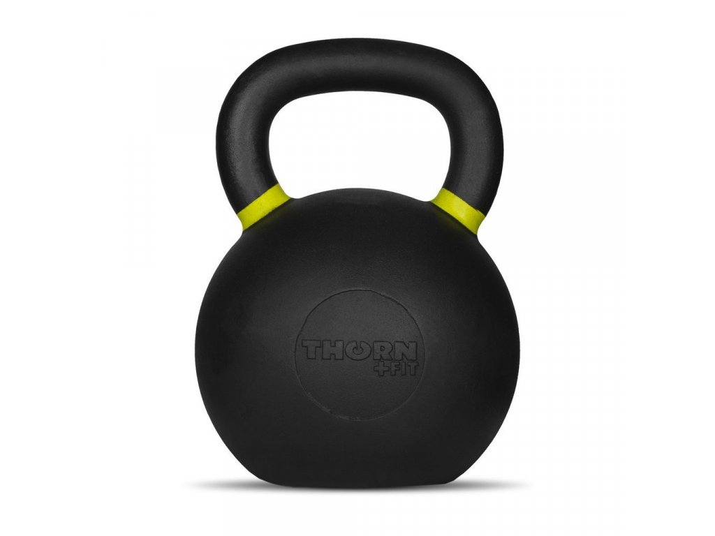 Kvalitný súťažný kettlebell 48kg