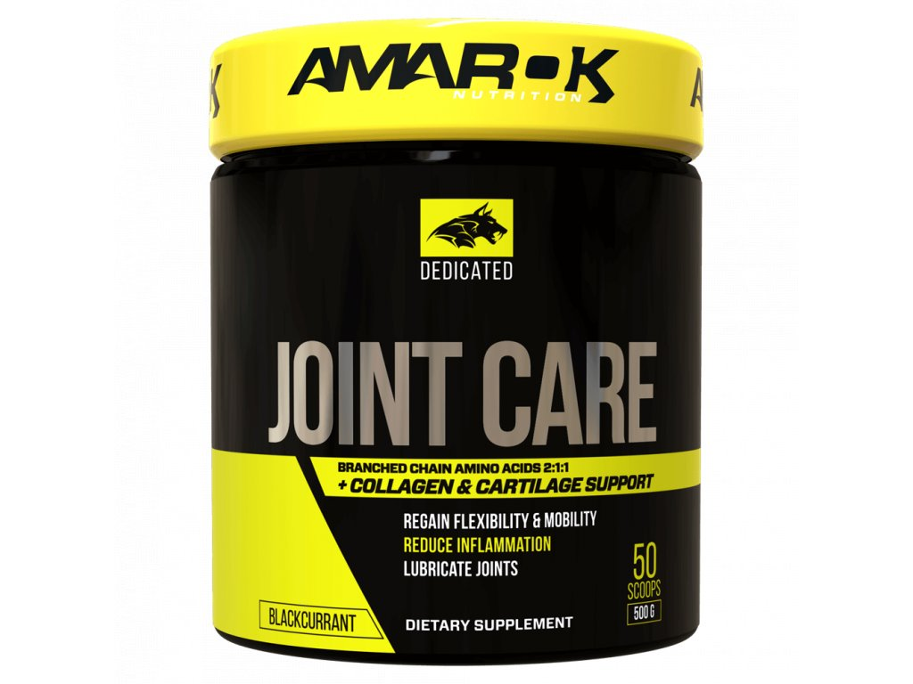 JOINTCARE bcaa