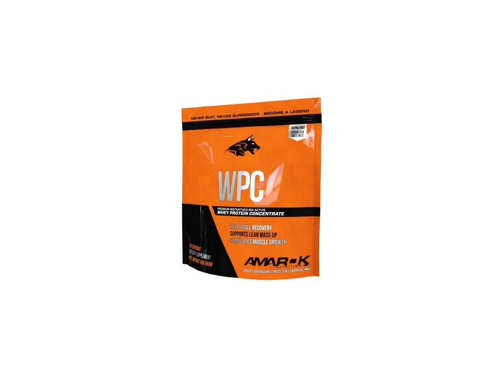 amarok protein wpc