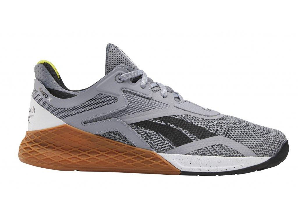 Reebok NANO X - EF7291 - Pánske topánky