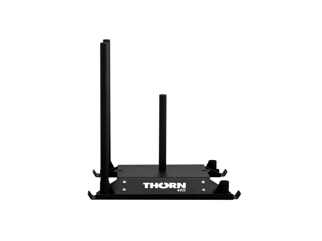 Dog sled thorn fit