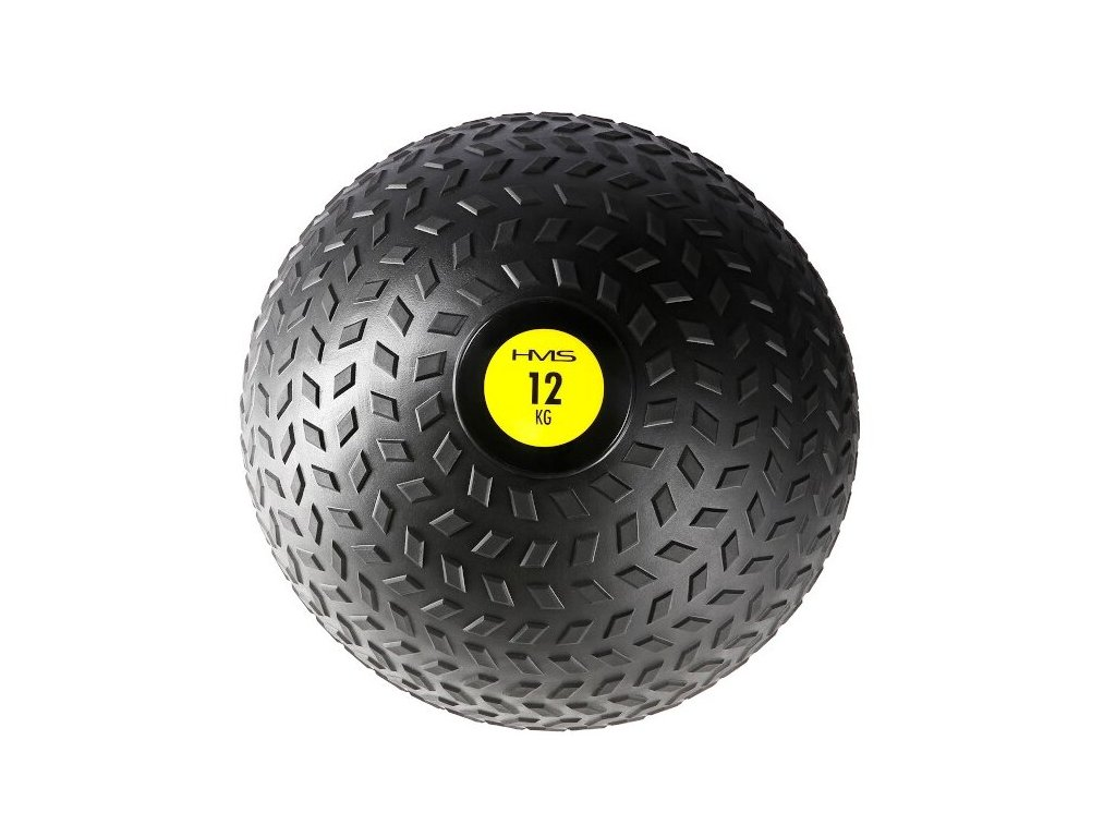 Slam ball 12 kg lopta na cvičenie