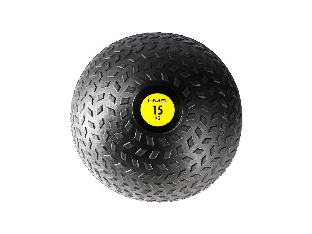 Slam ball 15kg lopta na kondičný tréning