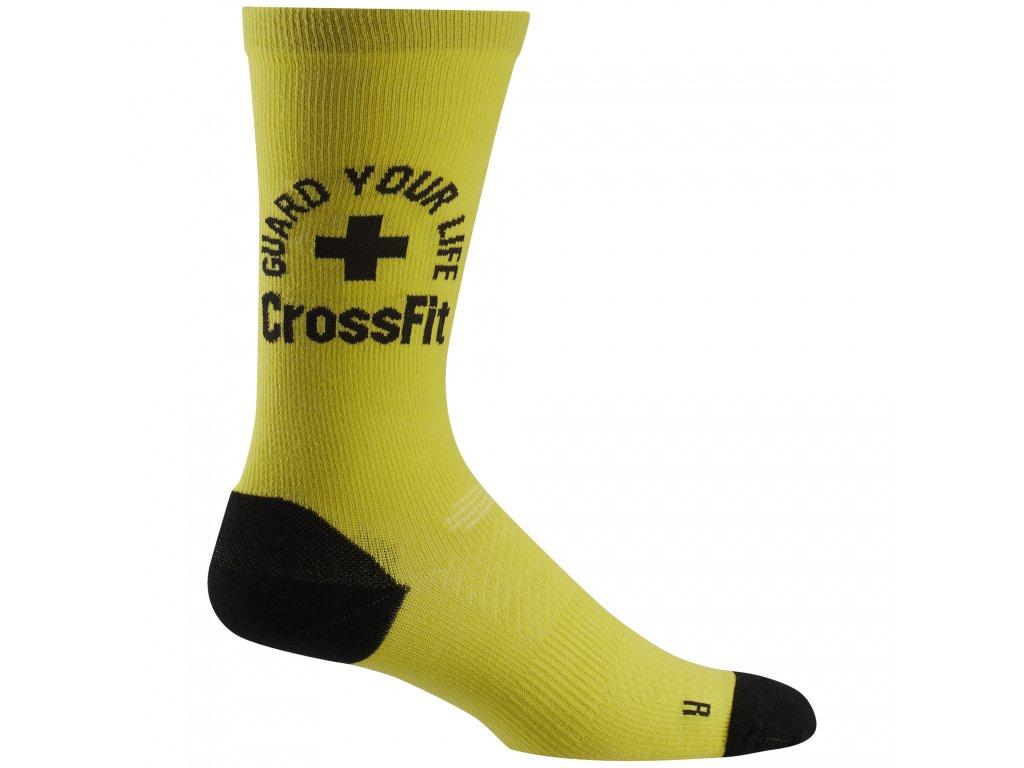 GH1555 pánske ponožky reebok