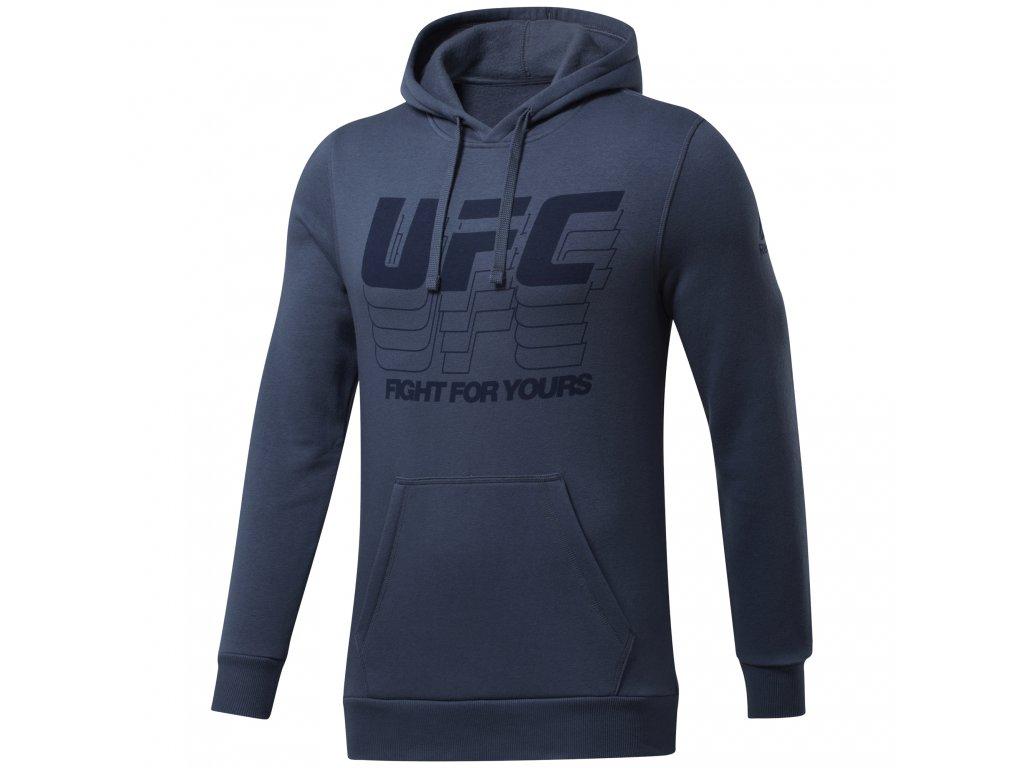 Pánska mikina UFC ReebokFT8106