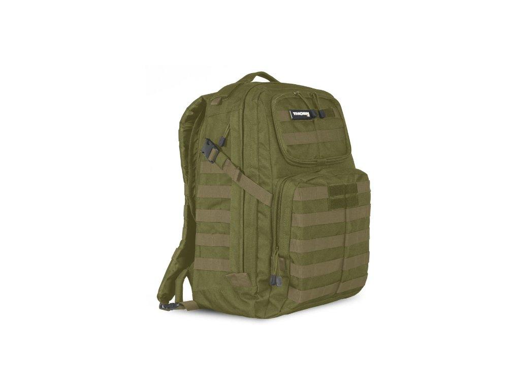 Batoh Thornfit - taktický batoh zelený - army batoh