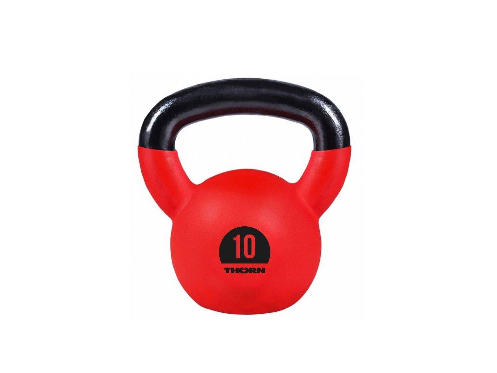 Kettlebell 10kg RED