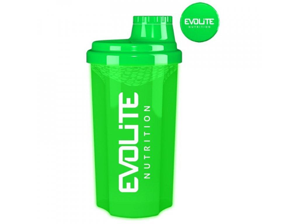 Shaker evolite - shaker na protein - protein evolite
