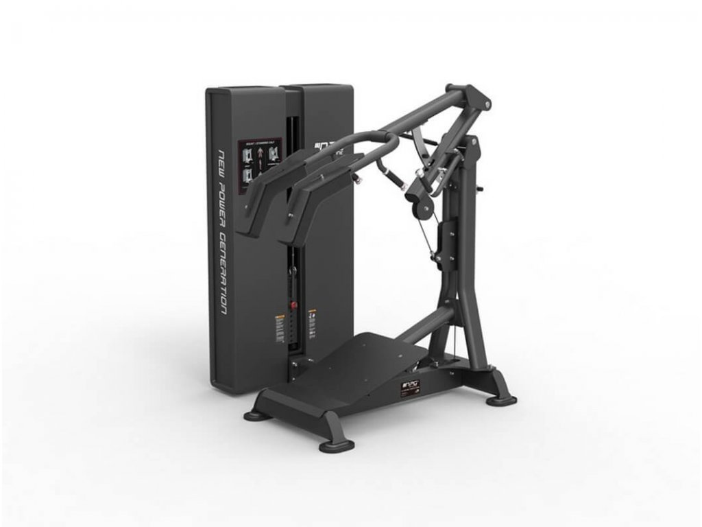 NPG R-LINE stroj na cvičenie stehien a dolných končatín, CFshop.sk