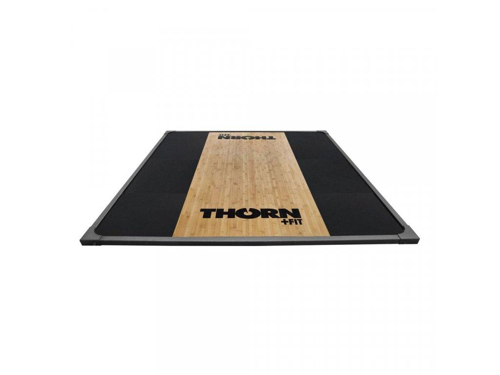 Vzpieracké pódium THORNfit- pódium na cvičenie - kvalitné pódium na crossfit - CFshop.sk