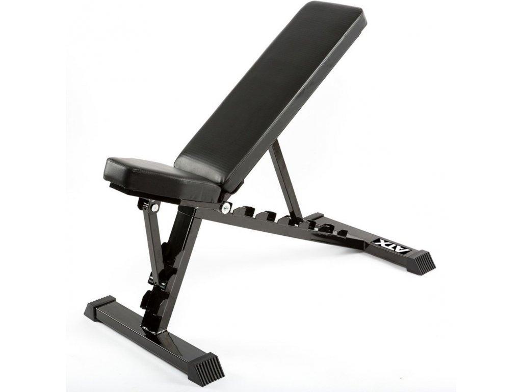 Polohovatelná lavička na cvičenie - CFshop.sk
