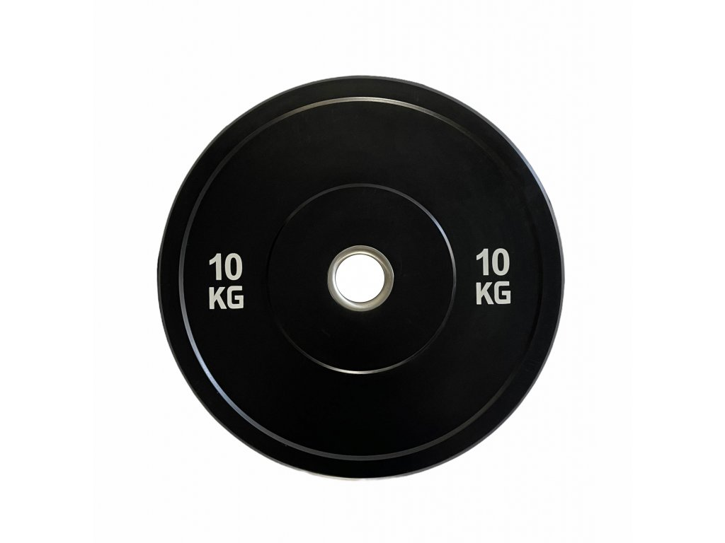 10kg bumper kotúč