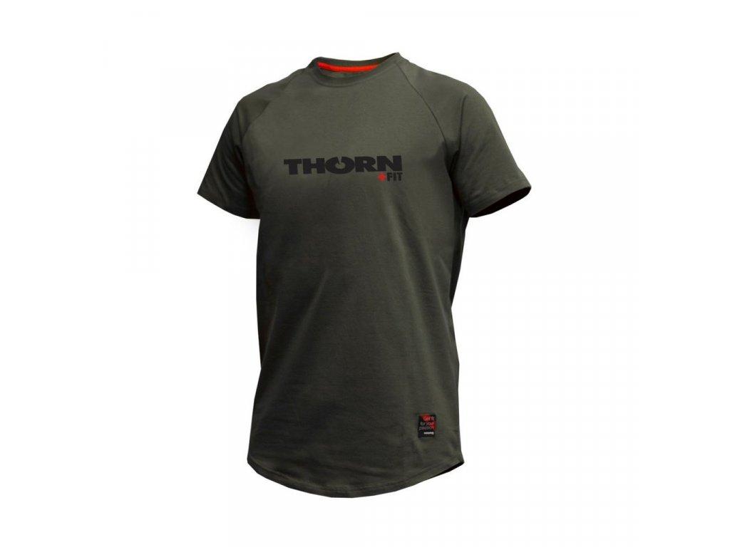 f66c0a8ef ThornFit tričko na cvičenie | Tréningové oblečenie | CFshop.sk