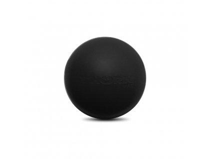 Lakrosová loptička čierna