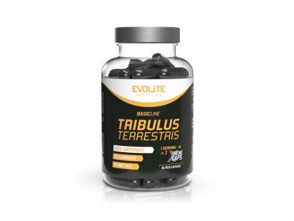 pol pl Evolite Tribulus Terrestris 60 kapsulek 10606 1