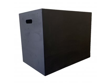 BOX čierny CFSHOP.sk