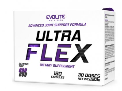 Ultra flex evolite nutrition - kolagén