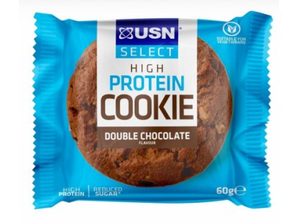 Protein cookie čoko