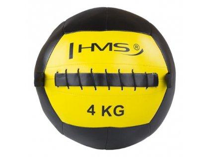 Medicinbal HMS 4kg wall ball 4kg