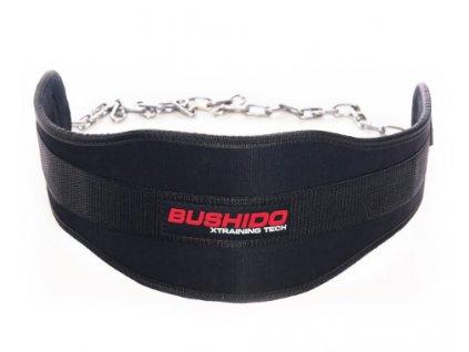 Bushido záťažový opasok