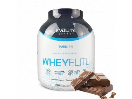 pol pl Evolite WheyElite 2270g Chocolate 8209 1