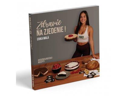 Kniha zdravie na zjedenie