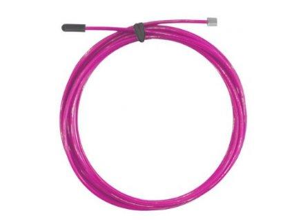 Ružové lanko speed rope lady