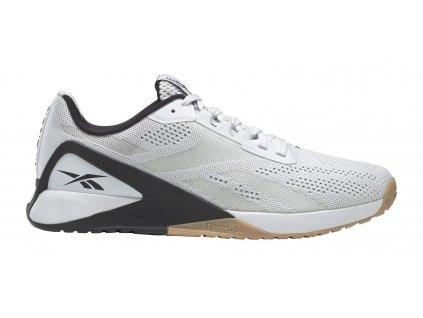 Reebok NANO X1 - FZ0634 - Pánske Crossfit topánky
