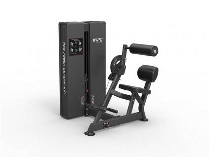 Posilnovací stroj na cvičenie a spevnovanie brusných svalov a stredu tela- Cfshop.sk