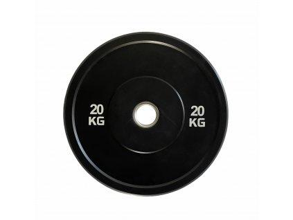 20kg bumper kotúč