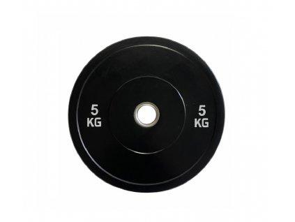 5kg bumper kotúč