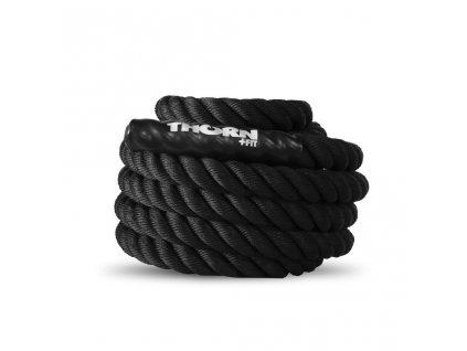 lodné lano na cvičenie 9m