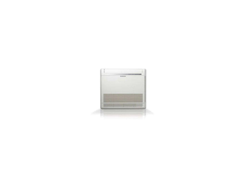klimatizace Samsung parapetní jednotka AJ026TNJDKG/EU vnitřní jednotka
