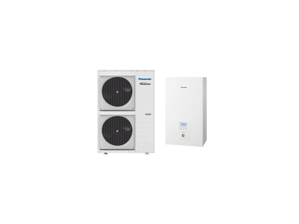 Panasonic tepelné čerpadlo Aquarea HT split set KIT-WHF09F3E5
