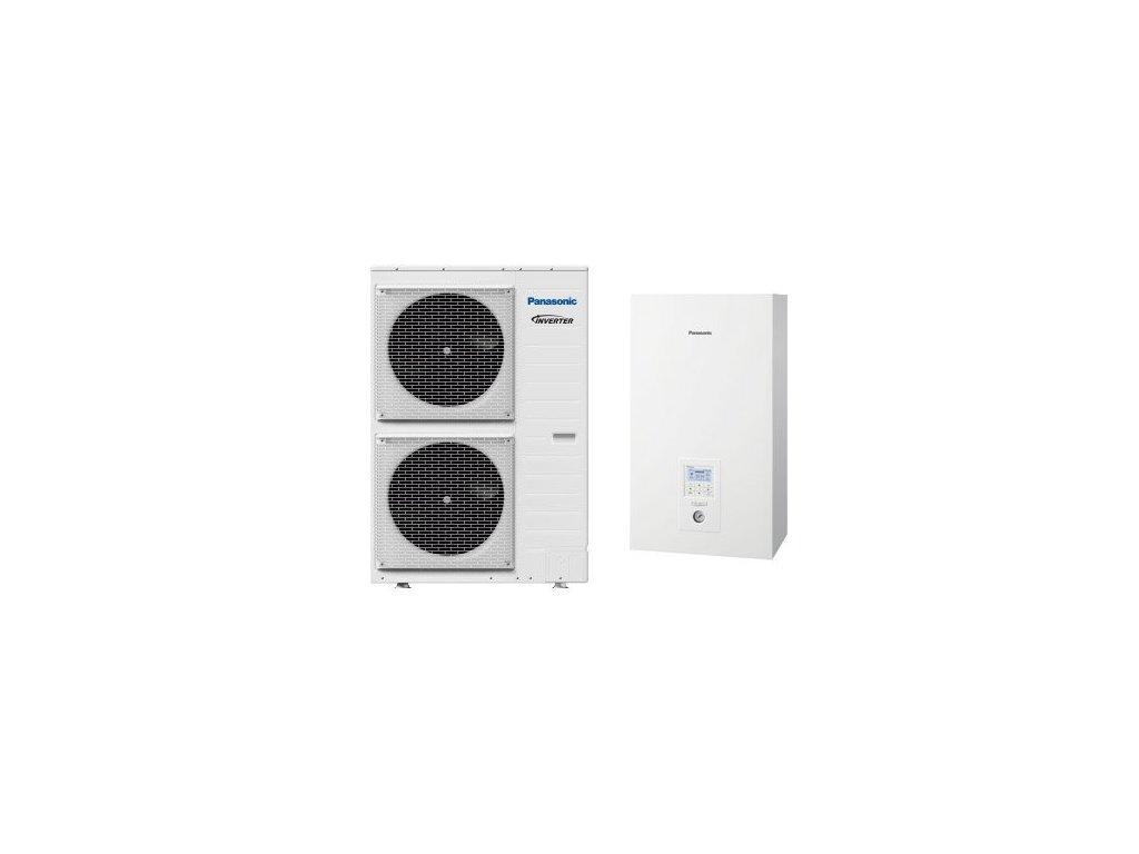 Panasonic tepelné čerpadlo Aquarea HT split set KIT-WHF09F3E8