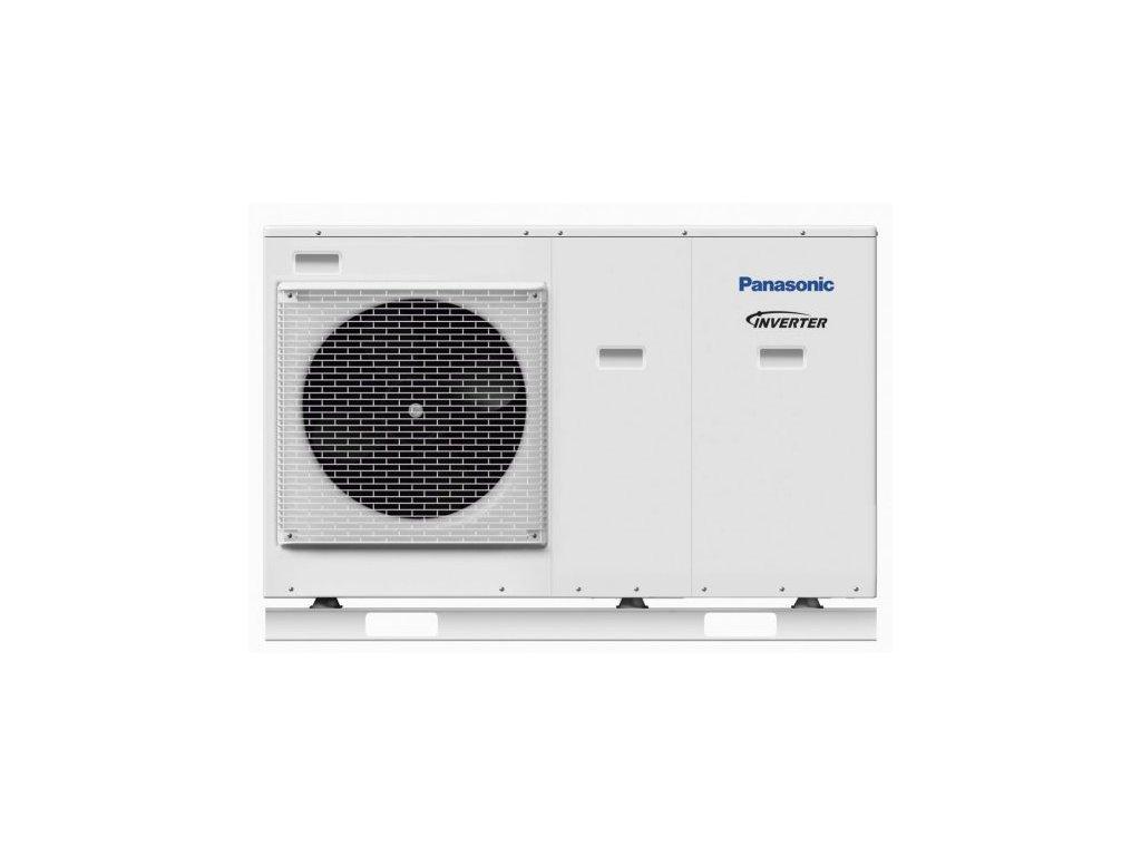 Panasonic tepelné čerpadlo Aquarea Monoblock WH-MDC09H3E5