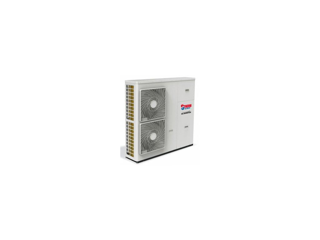 Sinclair S-THERM MONOBLOK tepelné čerpadlo SMH-140IRA vnitřní jednotka