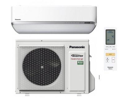 Panasonic FLAGSHIP INVERTER PLUS single split