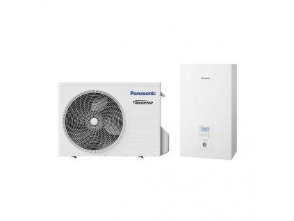 Panasonic tepelné čerpadlo Aquarea High Performance Split set KIT-WC03H3E5