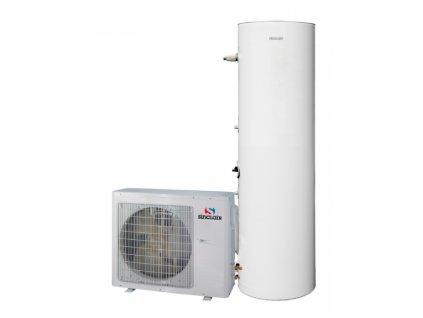 Sinclair split ohřívač vody TUV set SWH-35ERA2 + SWH-200IRA2