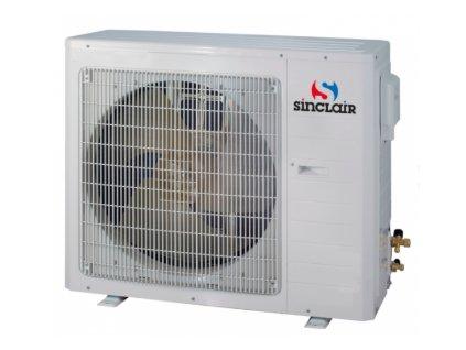 Ohřívač vody Sinclair venkovní jednotka SWH-35ERA