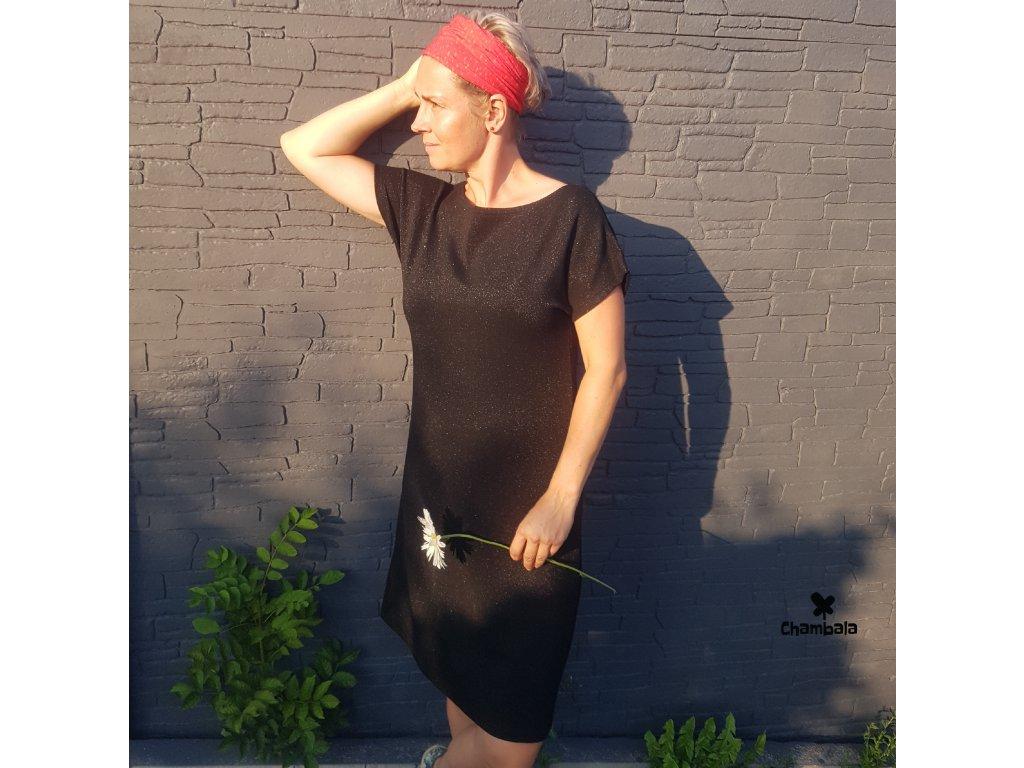 šaty stars 1