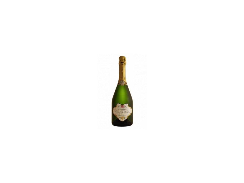 210 diebolt vallois prestige blanc de blancs champagne grand cru