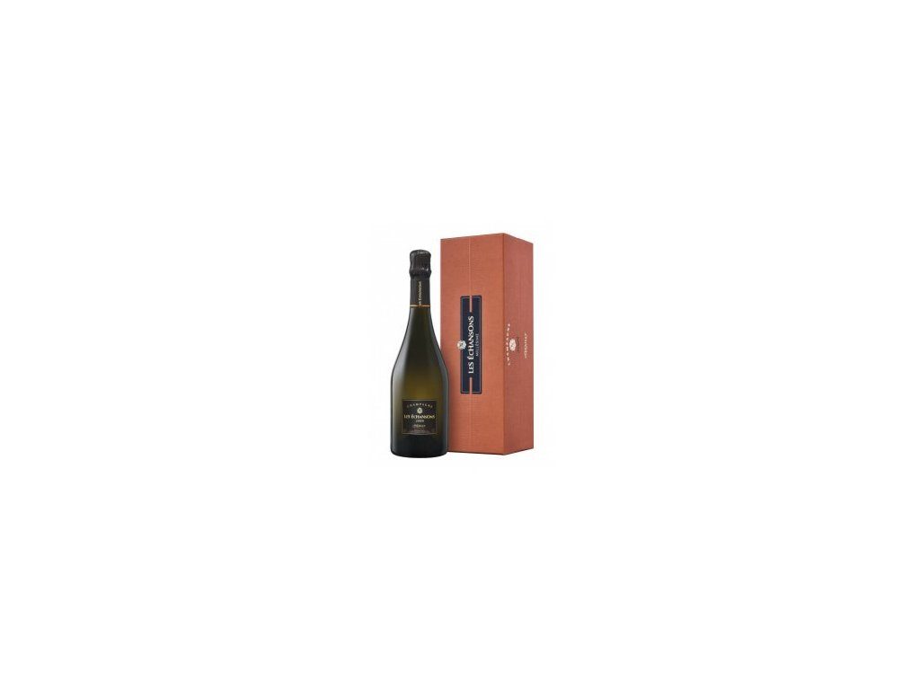 102 mailly les echansons 2009 champagne grand cru