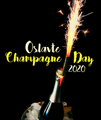 Den šampaňského 2020