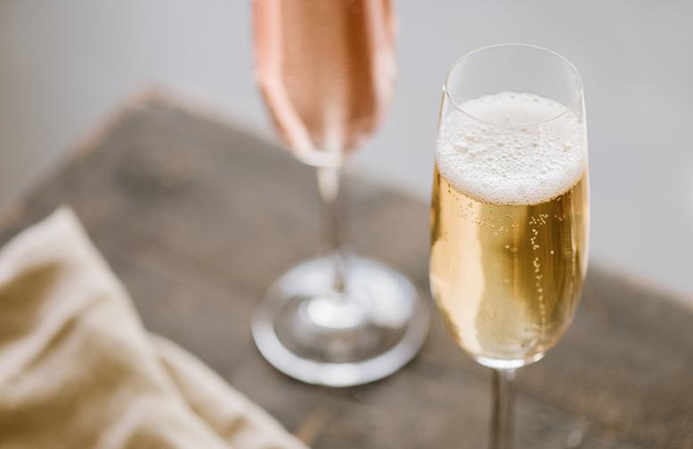 Typy šampaňského